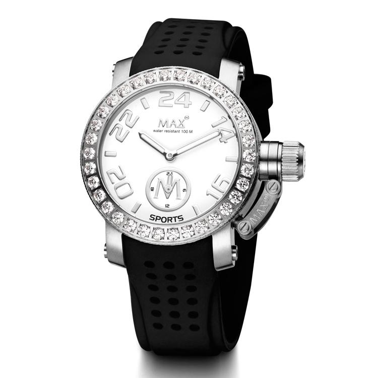 Max Watches Sports Damenuhr 36mm