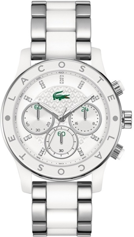 Lacoste Dames Horloge Charlotte 40 mm