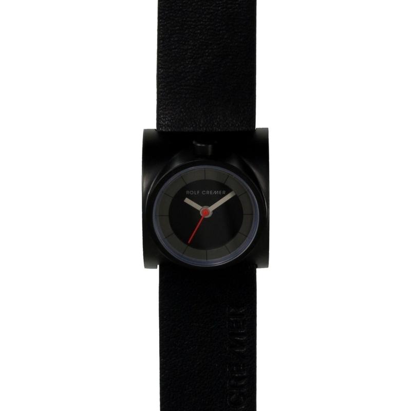 Rolf Cremer TONDO Design horloge 23 mm
