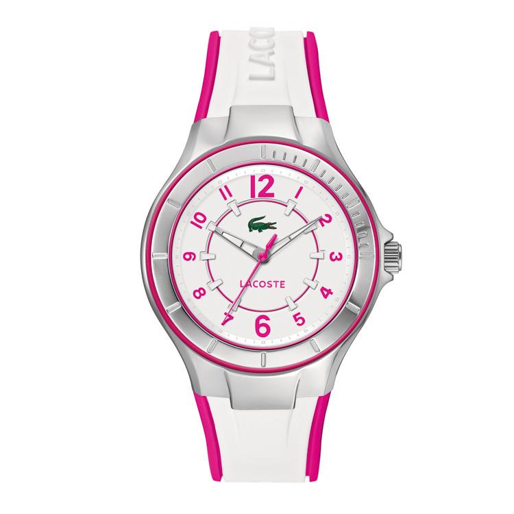 Lacoste Acapulco Dames Horloge 39 mm