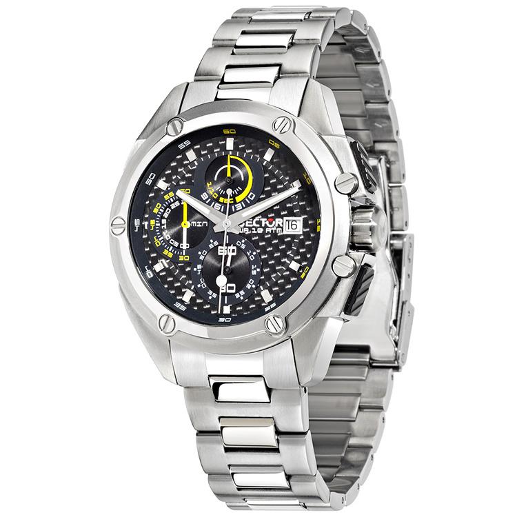 Sector 950 Sportief Horloge 43 mm