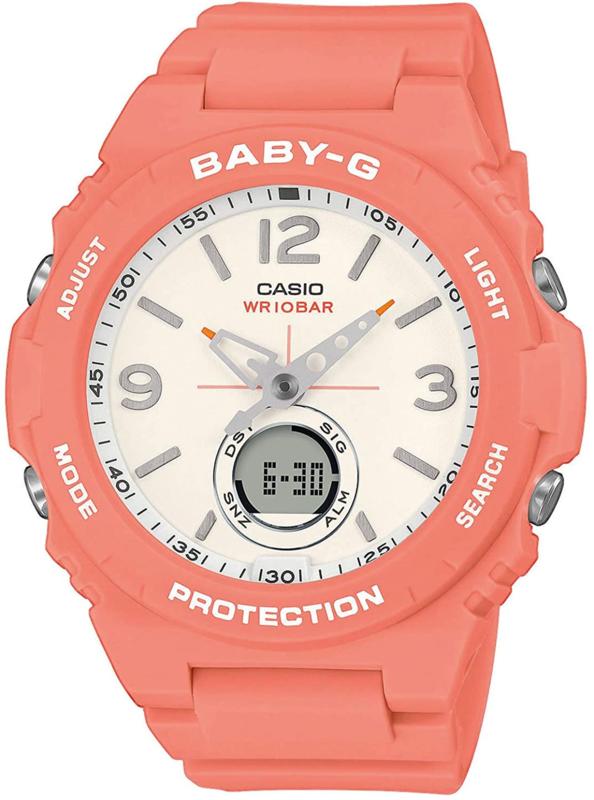 Casio Baby-G Urban Horloge BGA-260-4AER 42mm