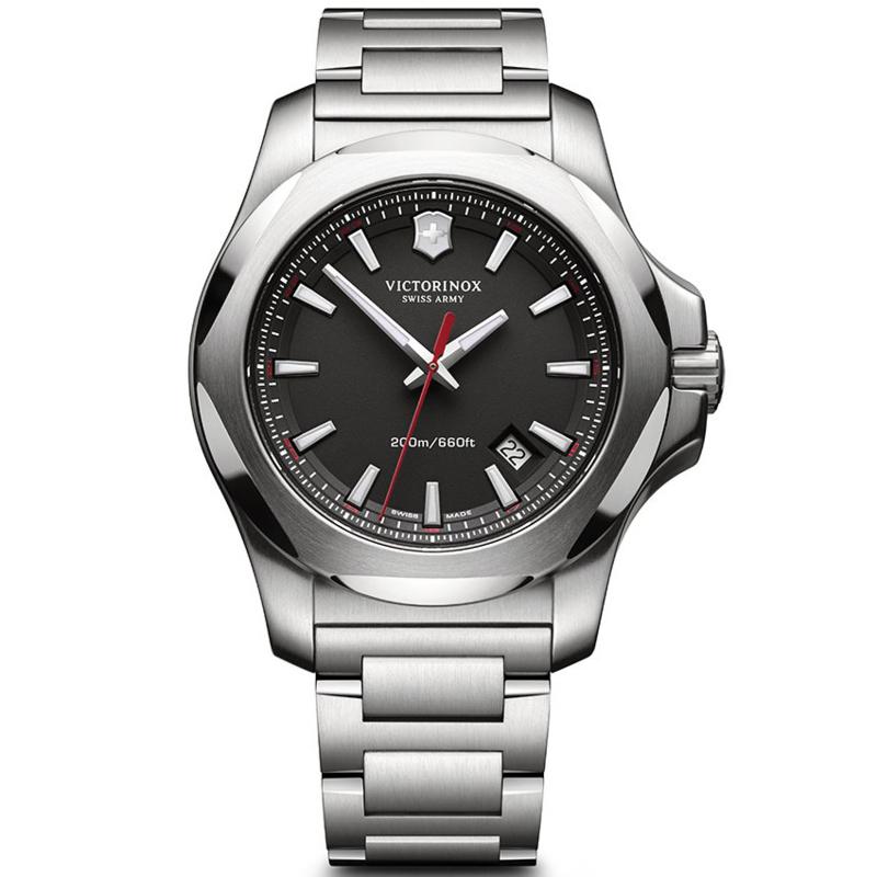 Verwonderlijk Victorinox Horloges met Korting op Horlogeoutlet.nl HC-45