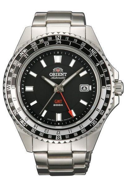 Orient GMT Heren Horloge 45 mm