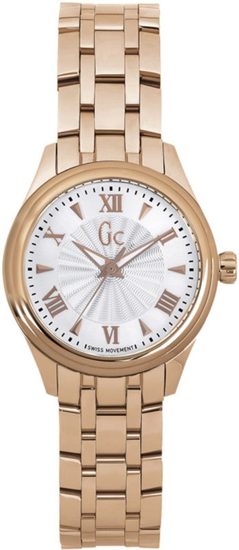 Gc: Guess Collection Smart Class Dameshorloge 32mm