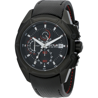 Sector 950 No Limits Racing Horloge 43 mm