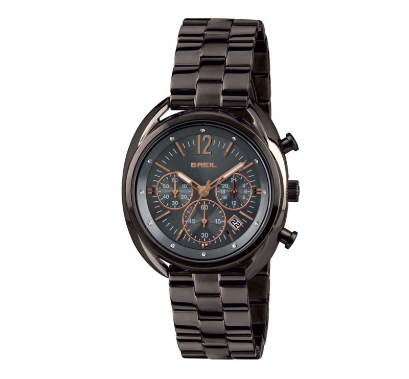 Breil Beaubourg horloge 38mm