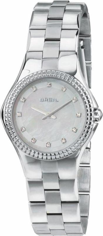 Breil Curvy Dames Horloge 30mm