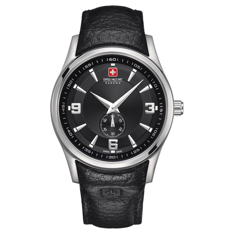 Swiss Military Hanowa Navalus Dames Horloge 36 mm