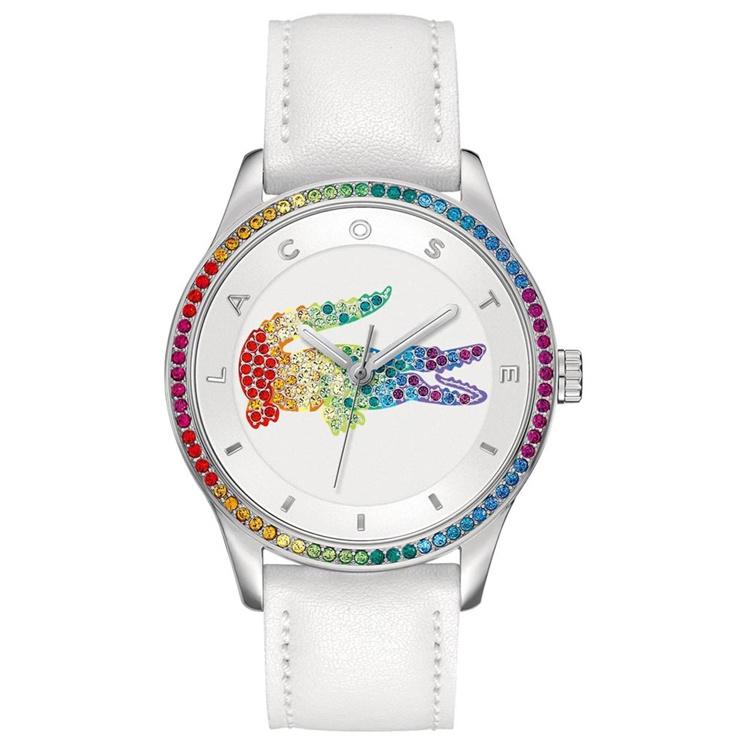 Lacoste Horloge Victoria 40 mm