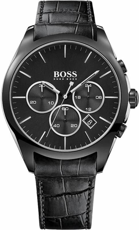 Hugo Boss Onyx Herenhorloge 44 mm