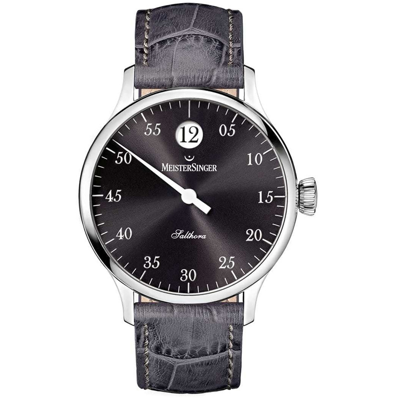 Meistersinger Salthora SH907 Horloge Automaat  - 40mm