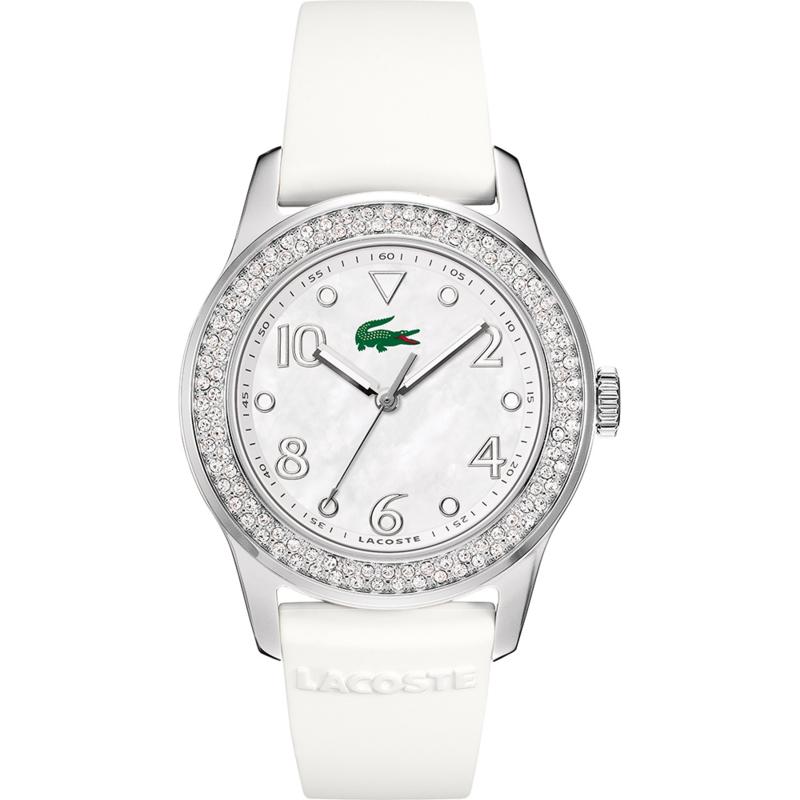 Lacoste Advantage  Dames Horloge  38 mm
