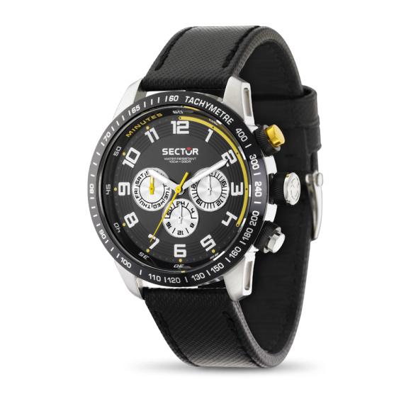 Sector 850 Multi Function Horloge 45 mm