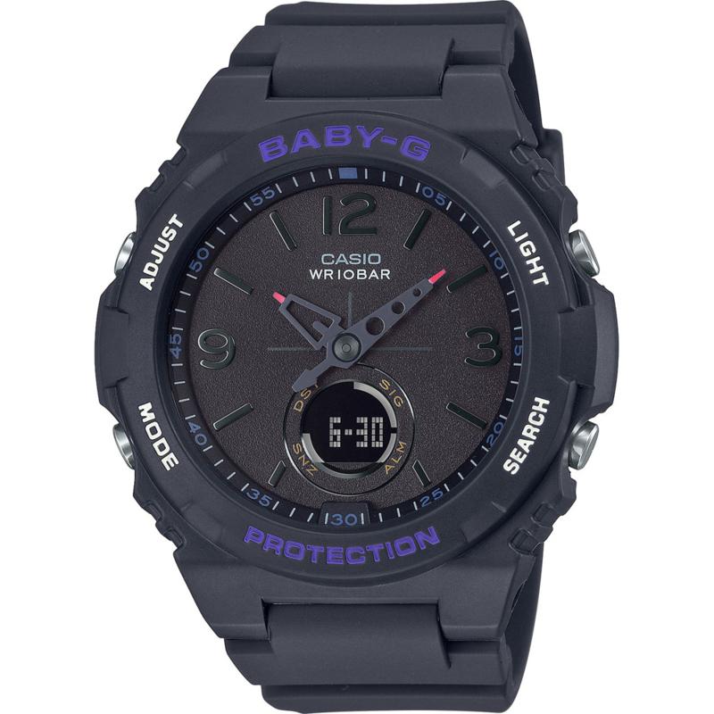 Casio Baby-G Urban Horloge BGA-260-1AER 42mm