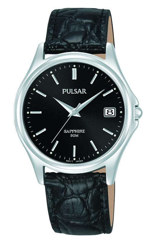 PULSAR PXHA73 Horloge 35mm