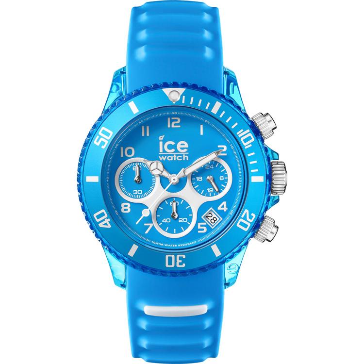 Ice Watch Aqua Malibu Chrono 48 mm