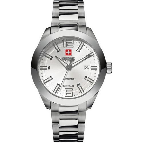 Swiss Military Hanowa Pegasus Heren Horloge 42 mm