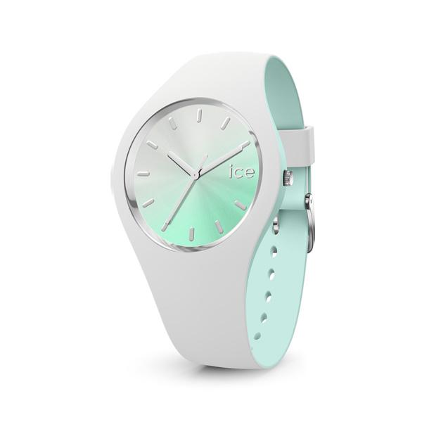 Ice Watch  Duo Chic White Aqua 34 mm