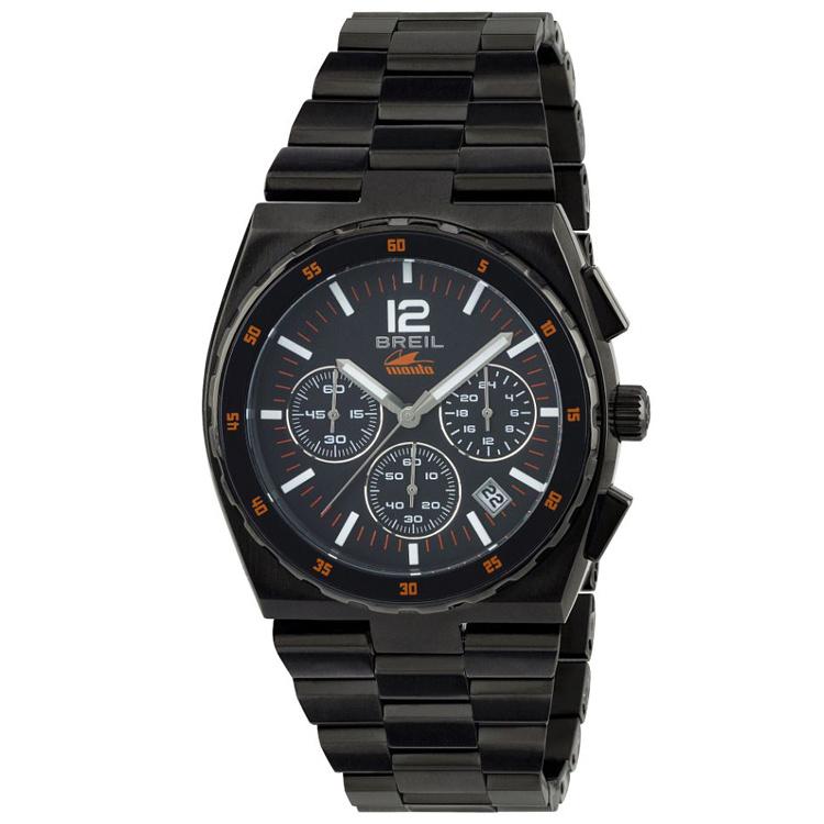 Breil Manta Sport Gent Chronograph Herenhorloge 41mm