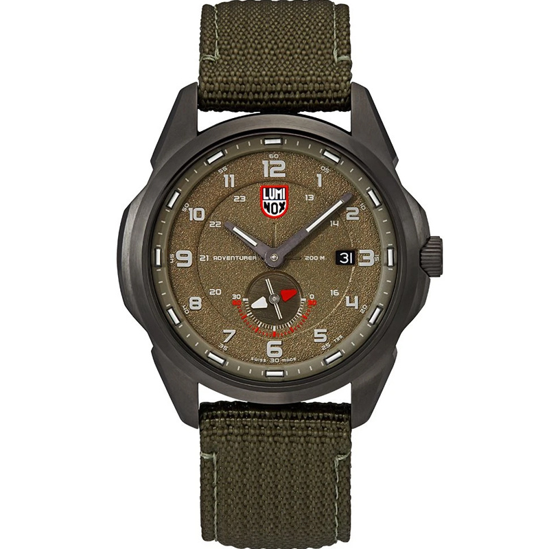 Luminox Atacama Adventurer Field Horloge XL.1767 42mm