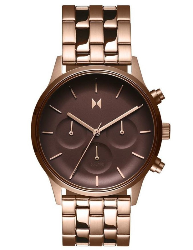 MVMT Duet Chronograaf horloge 38 mm 28000063-D