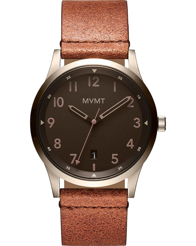 MVMT Voyager Field Horloge 41 mm 28000065-D