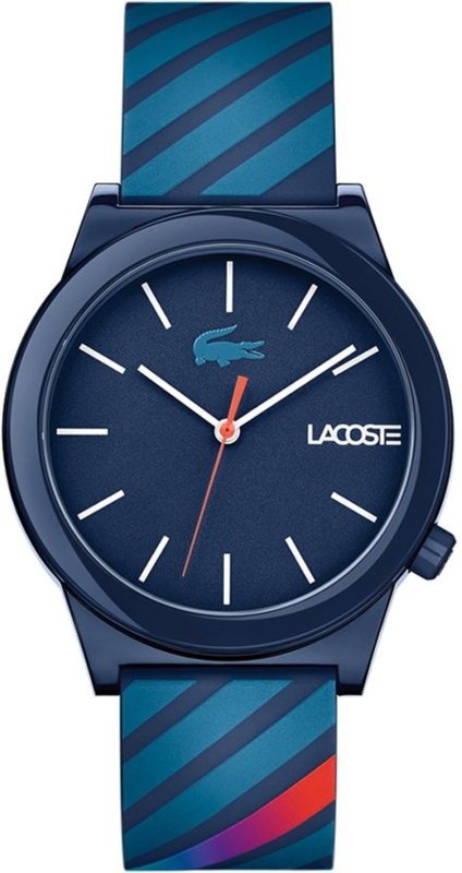 Lacoste Montion Silly horloge 42 mm