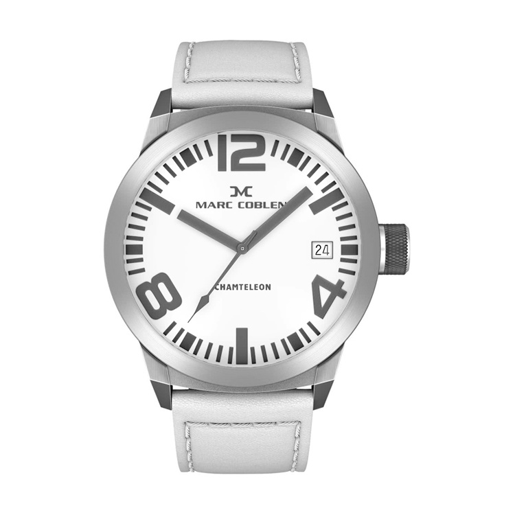 Marc Coblen MC42S3 Horloge 42mm
