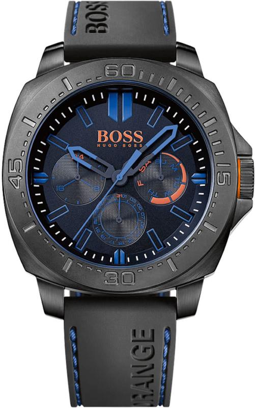 Hugo Boss Sao Paulo horloge 46 mm