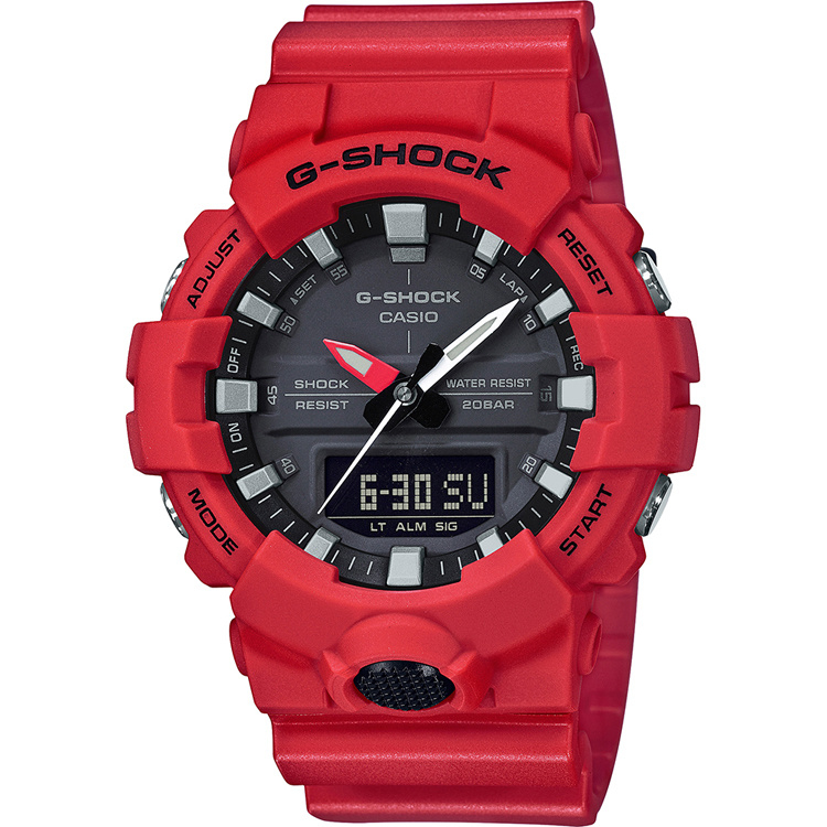 Casio G-Shock Horloge GA-800-4AER 48mm