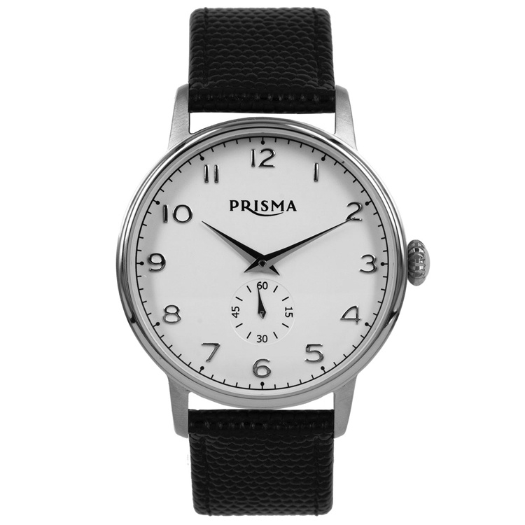 Prisma Dutch Classics 50's Nr.5 Herrenuhr 40mm