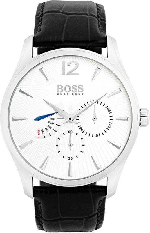 Hugo Boss Commander Horloge 41 mm