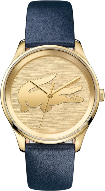 Lacoste Victoria Dames horloge 38 mm