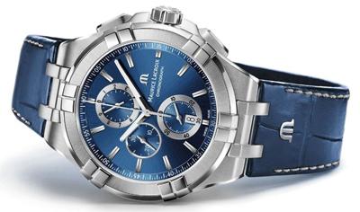 Mauric Lacroix Aiko Uhren billiger