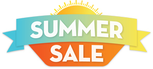 Check onze SUMMER SALE!