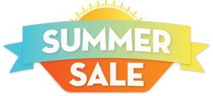 Check onze SUMMER SALE!