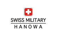 Swiss Militairy Hanowa horloges outlet