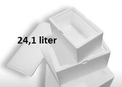 Artikel 130 -  7  stuks - prijs p/st  € 13,13 excl.  BTW (PostNL pakket)