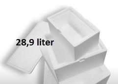 Artikel 121 -  32 stuks - op Europallet - prijs p/st  € 7,11 excl. BTW