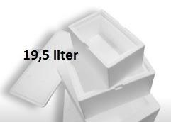 Artikel 104 -  8  stuks - prijs p/st  € 8,31 excl.  BTW (PostNL pakket)