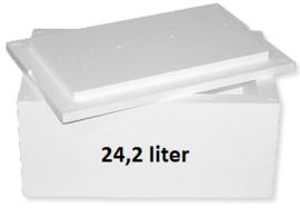 Artikel 120 -  4  stuks - prijs p/st  € 15,88 excl. BTW (PostNL pakket)