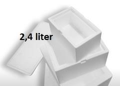 Artikel 105 -  224  stuks - op Europallet - prijs p/st  € 1,52 excl. BTW