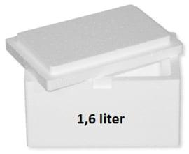 Artikel 100 - 42 stuks - prijs p/st  € 2,49  excl. BTW (PostNL pakket)