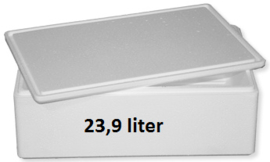 Artikel 123 -  8  stuks - prijs p/st  € 11,11  excl. BTW (PostNL pakket)
