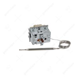 EGO 5533542090 veiligheidsthermostaat 3-fase 230°C