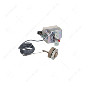EGO 5510542815 veiligheidsthermostaat 1-fase 230°C
