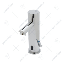 T&S Brass Elektronic Faucet (with tempature mixing handle)