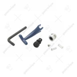 Repartiekit voor B-1256 glasvuller T&S