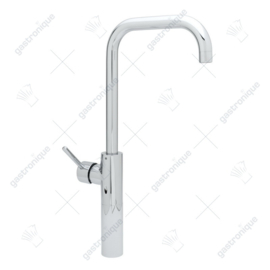 T&S I-line faucet deck mount single handle